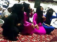 Ples hidžab 7