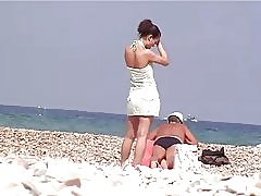 PJ špijun na plaži # 5