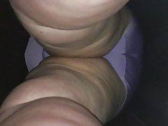 Britanski gilf krupne ljepotice se suknja kokošinjac
