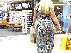 Debela Plava krupne ljepotice očevi dan za kupovinu seksi af!