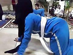 Ples hidžab 2
