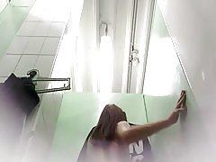 Uhvaćen u WC