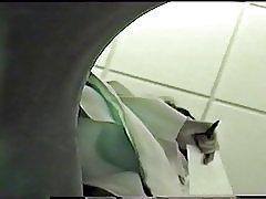 Skrivena kamera najlonke ured suradnika 4