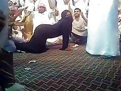 Ples hidžab 5