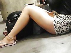 Gole iskrene noge - bcl #101