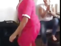 Arapski kurva ples