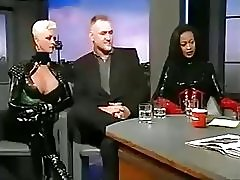 Rubbergirl intervju