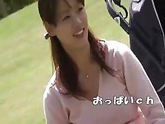 Japanski voajer #01